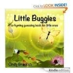 "Free ""Little Buggies"" eBook Download – Very Cute!"