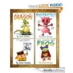 FREE eBook – Four Fantastic Bedtime Stories for Children 3-6