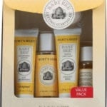 Burt's Bees Baby Bee Getting Started Kit Only $5.94 with FREE $10 Credit