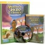 FREE Animated Story Of Harriet Tubman Video on Interactive DVD ($29.95 Value)