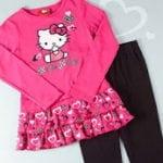 Hello Kitty, Thomas, Disney Princess. Toy Story, Sesame Street & More Clothing Up to 75% Off
