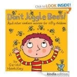 Free Kindle Book Download: Don't Juggle Bees! And Other Useless Advice For Silly Children