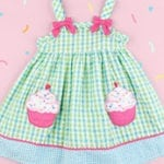 Youngland Toddler Dresses & Outfits Up to 71% Off