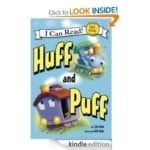 "FREE ""Huff and Puff"" Kids eBook (I Can Read Series)"