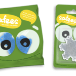 Safees Children's Traffic Safety Reflectors – Review and Reader Giveaway