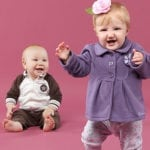 Calvin Klein Kids and Baby Clothing Up to 80% Off