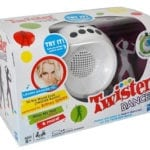 TWISTER DANCE – See the Exclusive Britney Spears Video – Review and Reader Giveaway