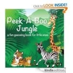 FREE Peek-A-Boo Jungle eBook