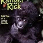 Half Off Ranger Rick Magazine Subscription – $11.99 per Year TODAY ONLY