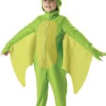 Halloween Fun from Dinosaur Train + Make Your Own Buddy Costume!