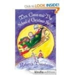 FREE Mrs. Claus and The School of Christmas Spirit eBook