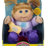 Cabbage Patch Kids Toddler Dolls $15 Shipped (TODAY ONLY)