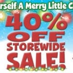 VeggieTales Store – 40% Off EVERYTHING!