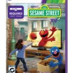 Kinect Sesame Street TV Game for Xbox 360 Only $9.99 – FREE Shipping! (Reg $30)