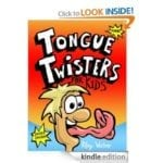Tongue Twisters for Kids FREE eBook (for Kindle or others)