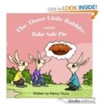 FREE eBook – The Three Little Rabbits and the Bake Sale Pie