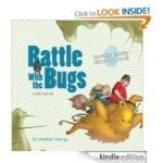 FREE Battle with the Bugs eBook – Human Body Detectives Series
