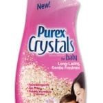 Purex Crystals for Baby Review, Sweepstakes and Reader Giveaway