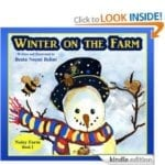 FREE Winter on the Farm eBook