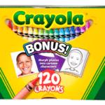 Printable Crayola Coupons