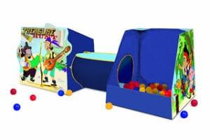 Amazon: Jake and the Neverland Pirates Play Tent & Ball Pit $25.85 Shipped! (reg $50)