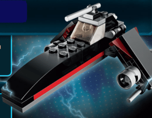 FREE Star Wars LEGO Mini-Build at Toys R Us on May 4th