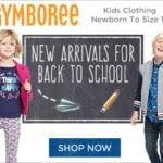 Gymboree Sale $12.99 & Under Sale, PLUS Earn Gymbucks!!