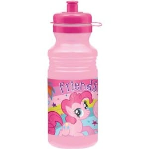 My Little Pony Water Bottle only $3 with FREE Shipping!
