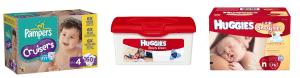 Best In-Store Diaper Deals this Week: Target, CVS, Walgreens
