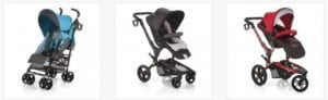 Jané Strollers – Safety, Style and Function