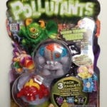 Mutant Pollutants Review and Reader Giveaway