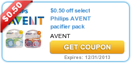 New Avent Baby Products Coupons + Deals for Nice Deals at Walmart!