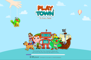Play Town Story Maker App Review – Fun with Stories!