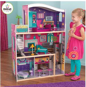 kidkraft doll house
