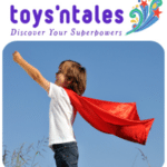 Holiday Gift Ideas form Toys 'n Tales with Reader Giveaway