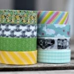 Great Deal on Washi Tape TODAY ONLY!