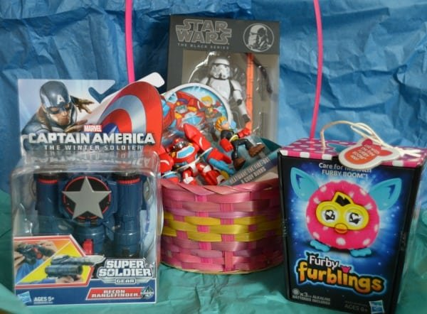 Last minute easter basket ideas with toys from hasbro reader disclosure hasbro easter negle Image collections