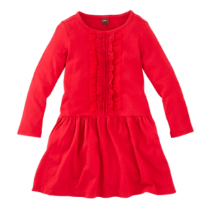 Holiday Styles for Kids from Tea Collection