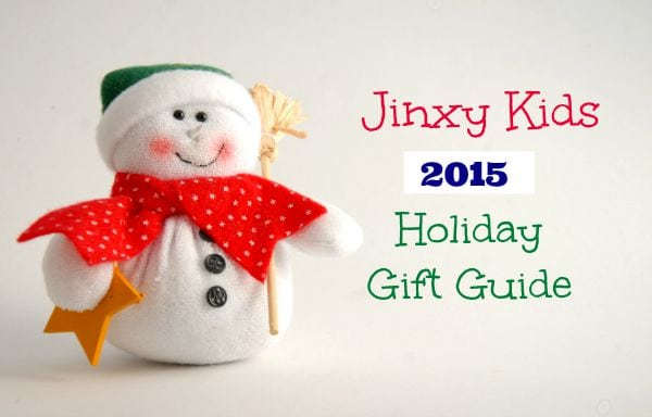 Jinxy Kids Holiday Gift Guide