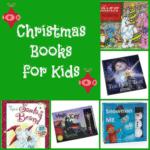 Holiday Gift Guide: Kids' Christmas Books