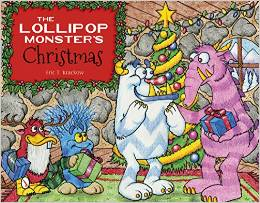 Holiday Gift Guide: Kids' Christmas Books