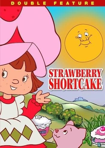 Strawberry Shortcake- Double Feature