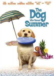 The Dog Who Saved Summer Reader Giveaway