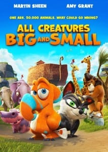 FREE Movie Download: All Creatures Big and Small