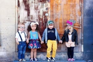 Lili Collection Shoes – Adorable Footwear for Your Little Ones