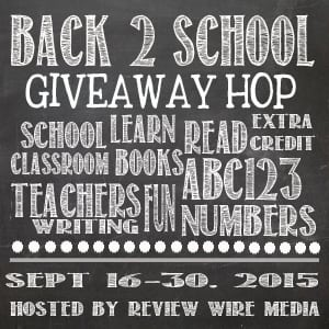 Back To School hOP 2015