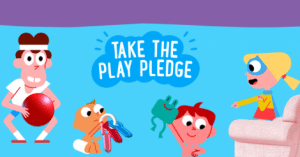 genuis of play pledge