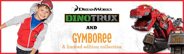 Dinotrux Clothing Gymboree
