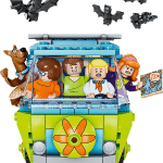 Scooby-Doo LEGO Stop Motion Videos + $200 GC Giveaway!