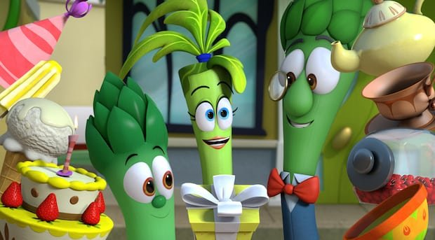 VeggieTales In the House Season 2
